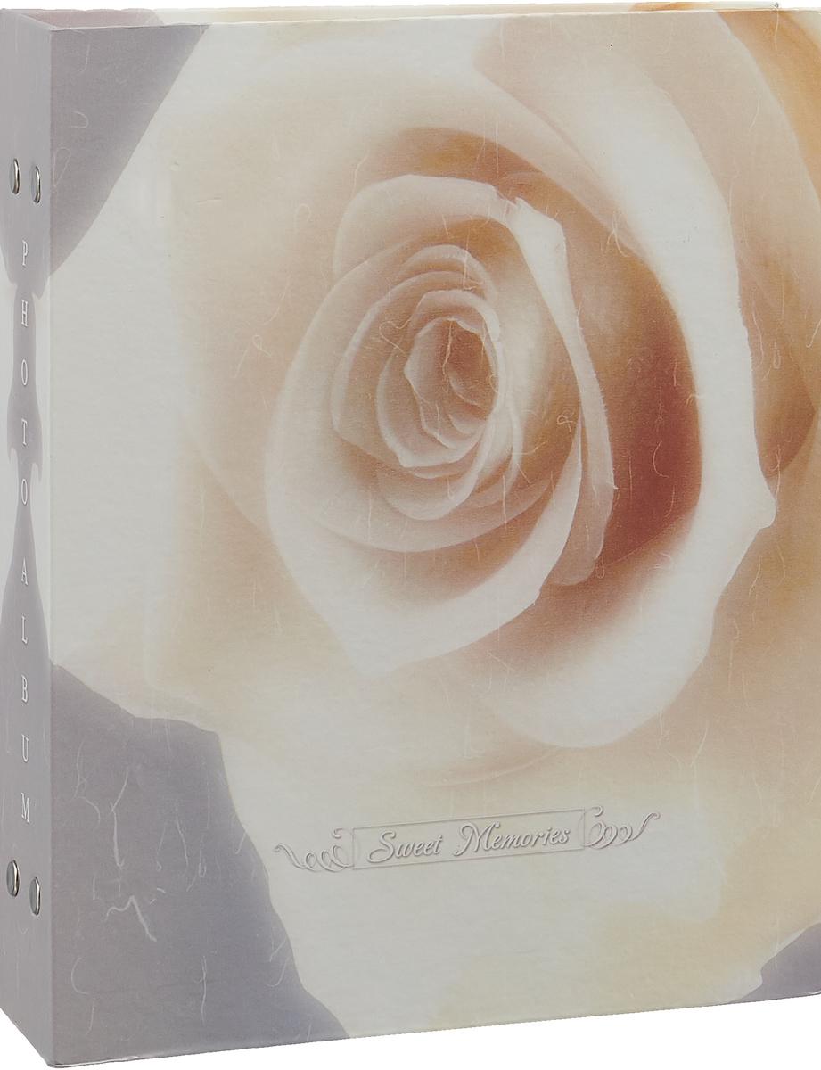 """Фотоальбом Platinum """"Розы"""", 200 фотографий, 10 х 15 см"""