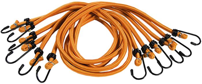 Жгут iSky , с металлическим крючком, длина - 60 см, 80 см, 100 см, 6 шт  - купить со скидкой