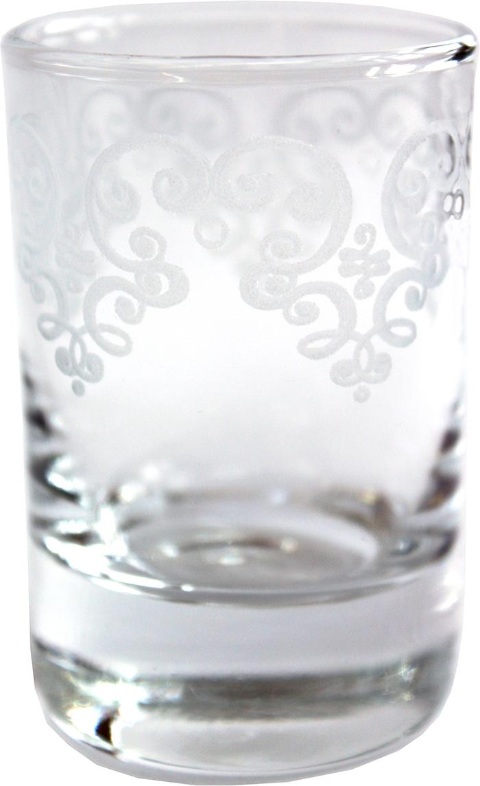 Набор стопок Pasabahce Сиде, 60 мл, 6 шт стакан pasabahce сиде 310 мл