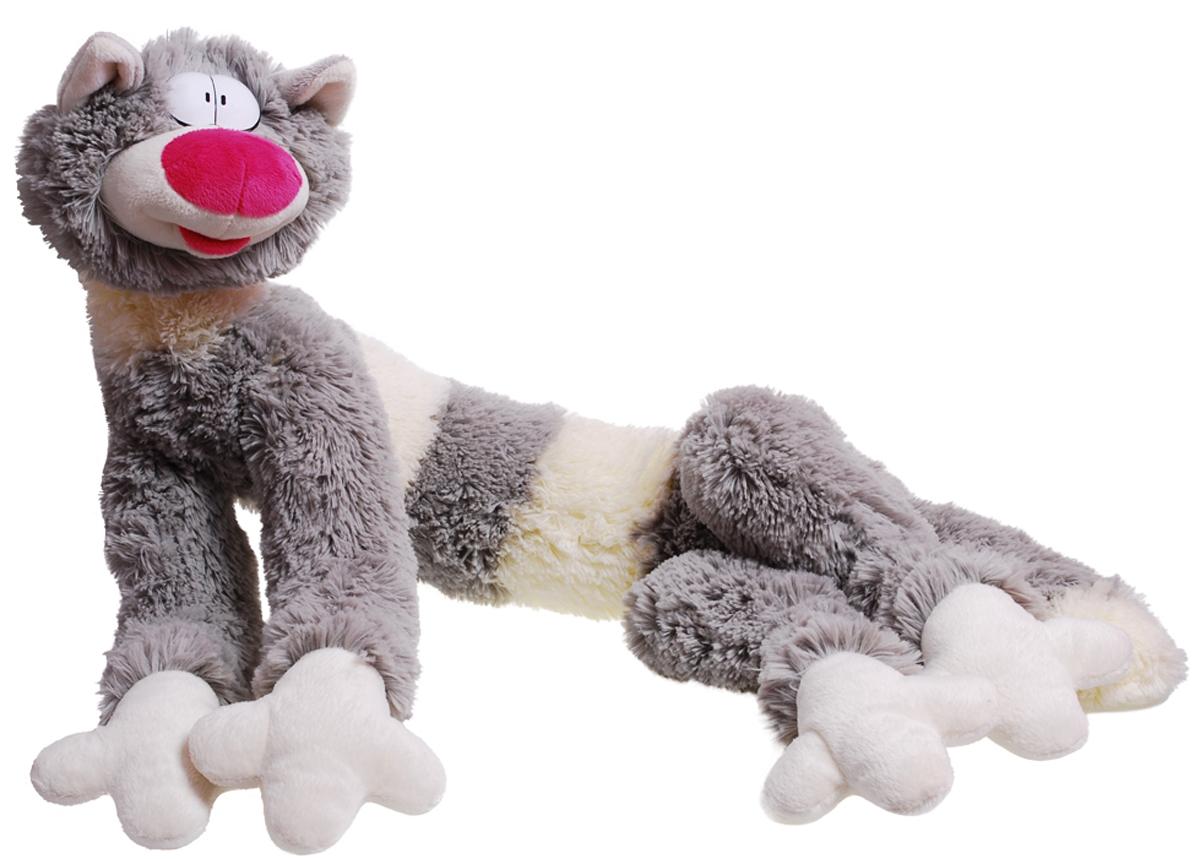Fancy Мягкая игрушка Кот Бекон 112 см