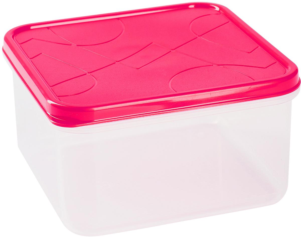 Положить в холодильник остатки еды, взять с собой обед в дорогу, заморозить овощи на зиму – все это можно сделать с контейнером Vitamino. Контейнер можно использовать для заморозки и хранения продуктов. Подходят для микроволновой печи. А благодаря плотной полиэтиленовой крышке еда дольше сохраняет свою свежесть.