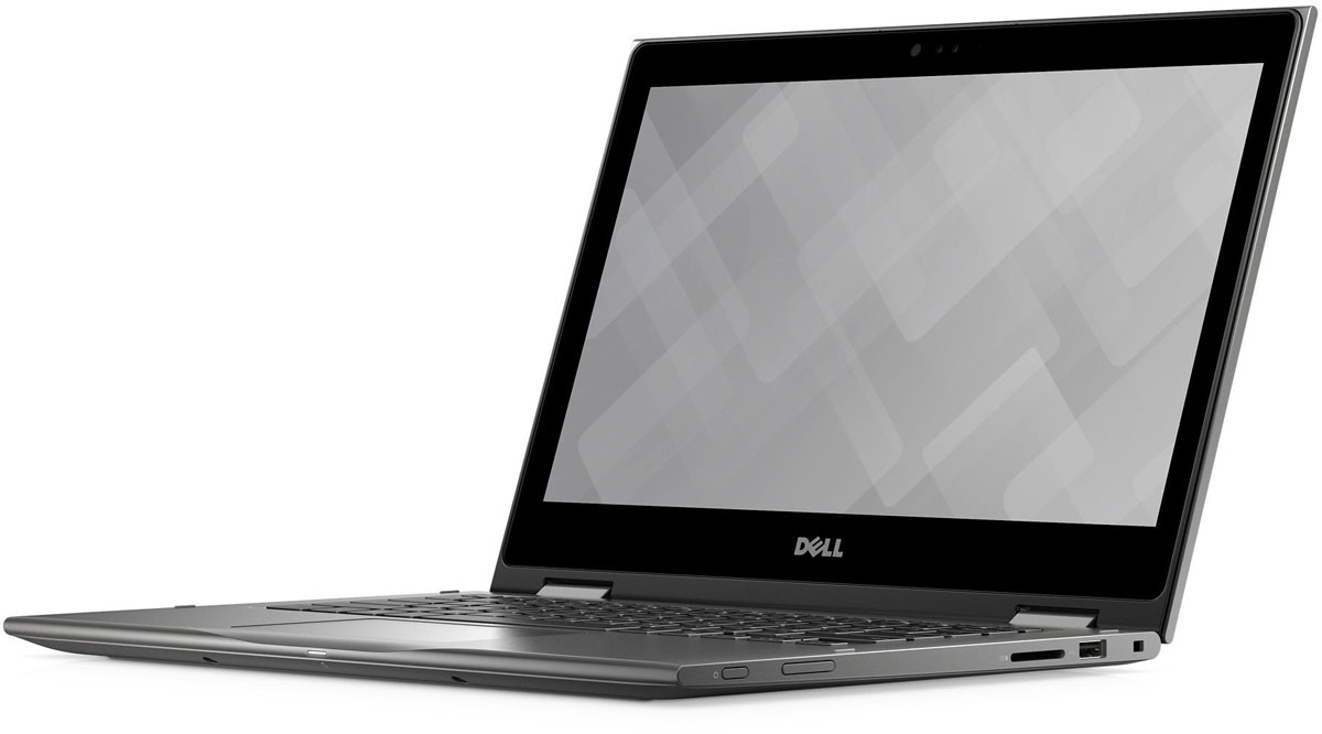 Dell Inspiron 5379, Grey (5379-1870)