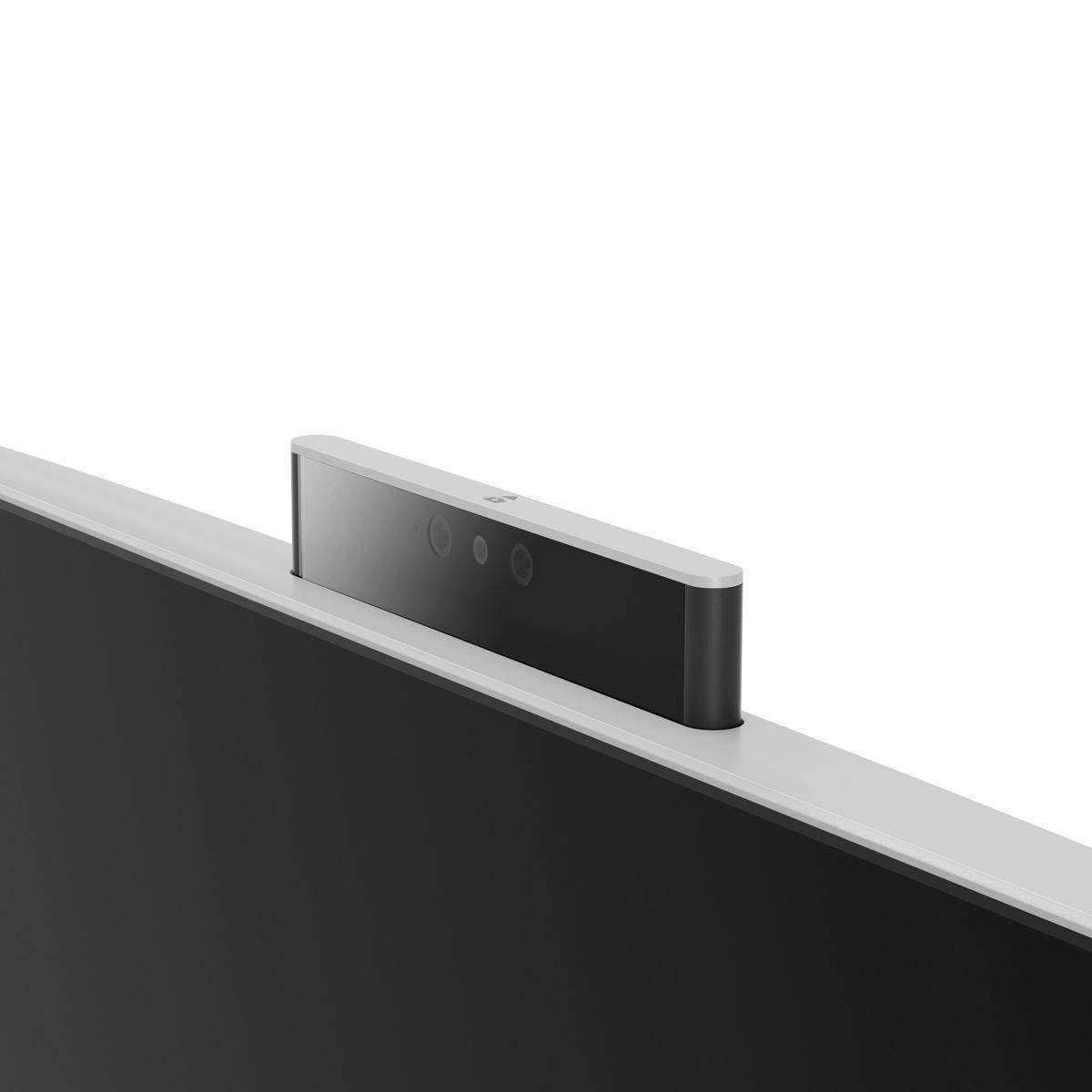 Lenovo IdeaCentre AIO 520-22IKU, Silverмоноблок (F0D5002VRK)