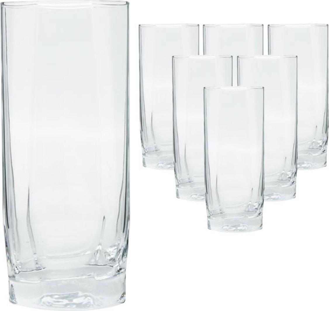 Посуда Pasabahce изготовлена из высококачественного стекла. Благодаря высокому качеству и уникальному дизайну, посуда будет очень стильно смотреться на столе. Посуда предназначена для интенсивного использования. Благодаря утолщенным краям, изделия имеют дополнительную защищенность от механических повреждений, благодаря этому увеличивается срок службы стеклянных изделий, также их можно мыть в посудомоечной машине не опасаясь за их внешний вид.
