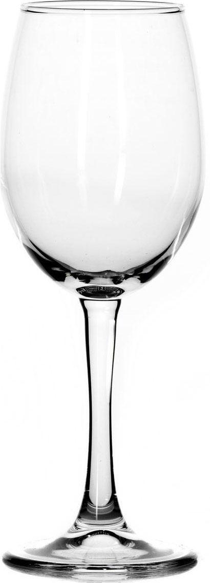 Бокалы для вина Pasabahce Classique — это классические бокалы, которые станут непременным украшением вашего праздничного стола. Классика никогда не выходит из моды.