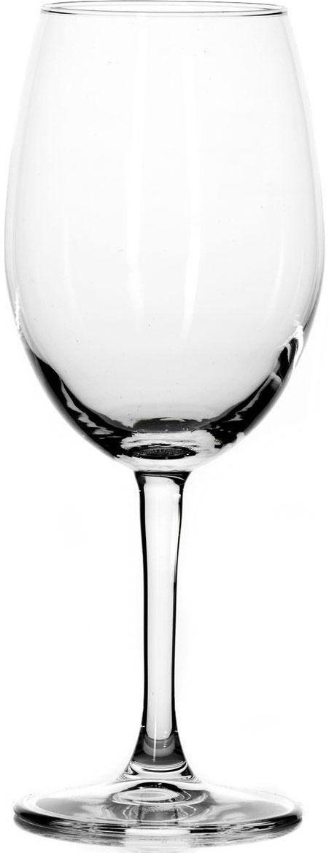 Бокал для вина 445 мл. Classique Pasabahce — высококачественная стеклянная посуда от турецкого производителя Pasabahce. Посуда этого бренда занимает лидирующие позиции как на профессиональном рынке, так и в домашнем использовании. Большой ассортимент серий с различным дизайном позволит выбрать оптимальную комплектацию стеклянной посуды как для дома, так и кафе или ресторана.