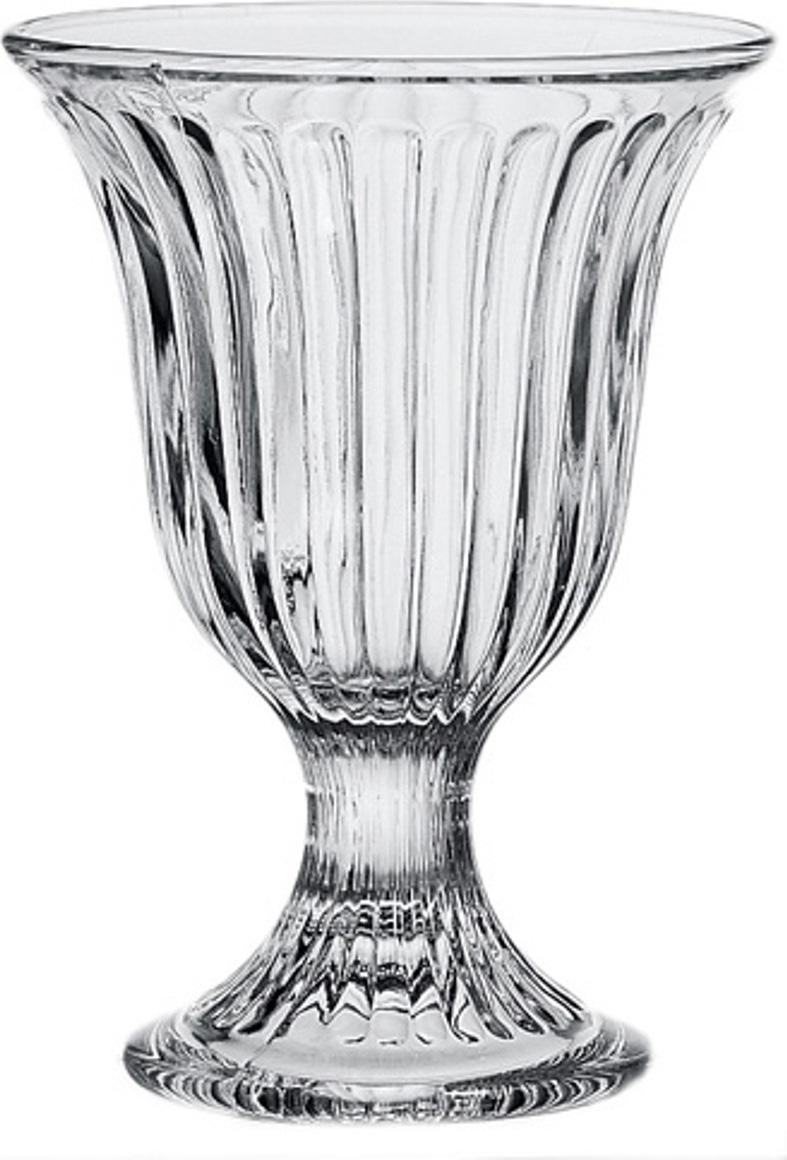 """Набор креманок """"Pasabahce"""" изготовлен из высококачественного стекла. В наборе 3 креманки. Благодаря высокому качеству и уникальному дизайну, посуда будет очень стильно смотреться на столе. Посуда предназначена для интенсивного использования. Благодаря утолщенным краям, изделия имеют дополнительную защищенность от механических повреждений, благодаря этому увеличивается срок службы стеклянных изделий, также их можно мыть в посудомоечной машине не опасаясь за их внешний вид."""
