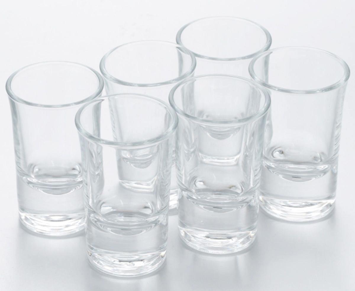 Стопка — стеклянный стакан небольшого объема, используемый в качестве емкости для крепких алкогольных напитков. Благодаря специальной технологии производства посуда из закаленного стекла приобретает особую прочность и долговечность. Стеклянная посуда абсолютно безопасна для здоровья, так как она не выделяет вредных веществ при нагревании. Также посуда не впитывает посторонних запахов и легко моется при помощи обычных чистящих средств.