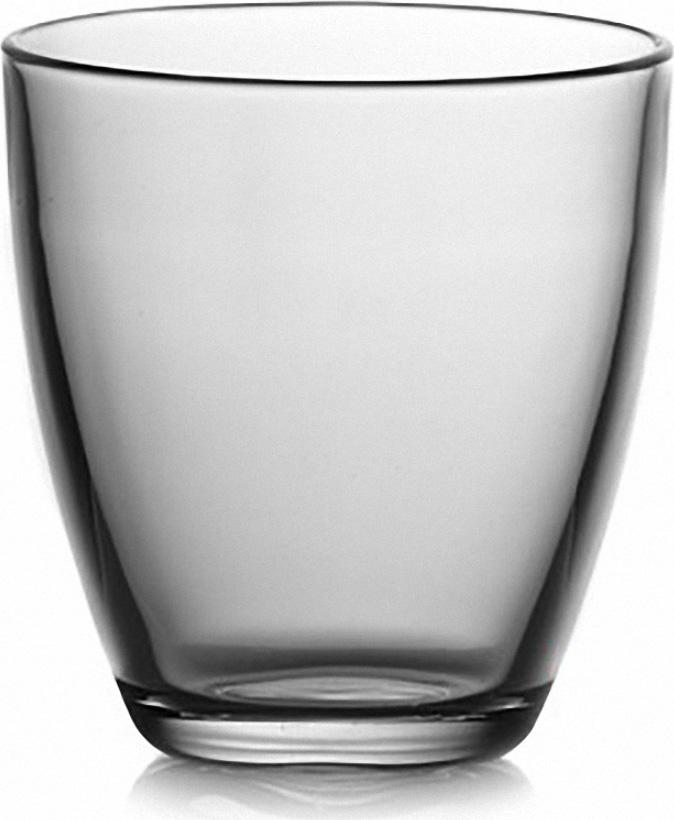 Набор стаканов Pasabahce Aqua , цвет: прозрачный, 285 мл, 6 шт набор стаканов pasabahce касабланка 280 мл 6 шт