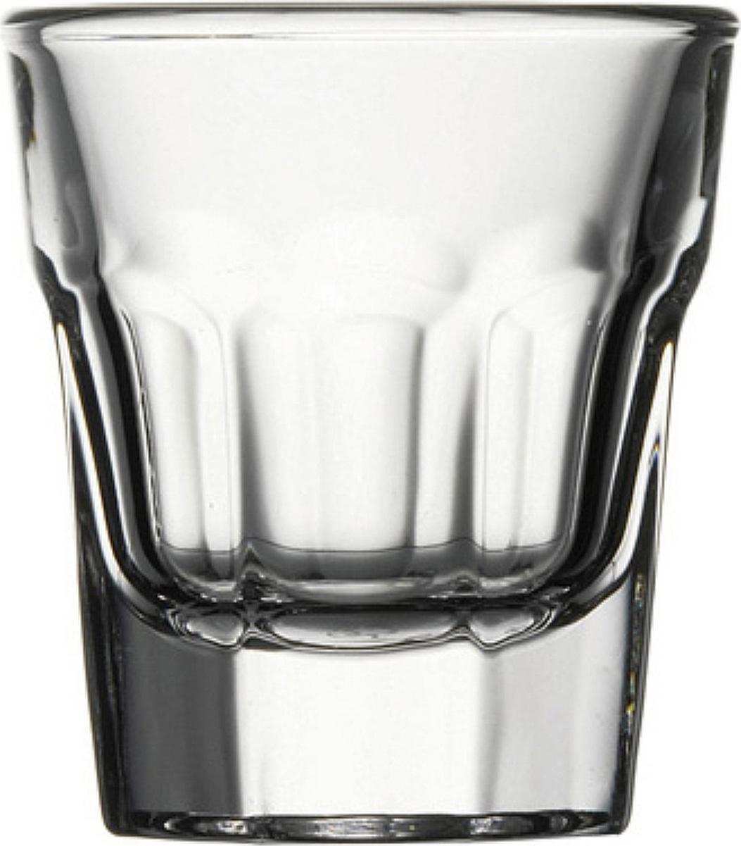 Стопки Pasabahce — стеклянные стопки небольшого объема, используемый в качестве емкости для крепких алкогольных напитков. Благодаря специальной технологии производства посуда из закаленного стекла приобретает особую прочность и долговечность.