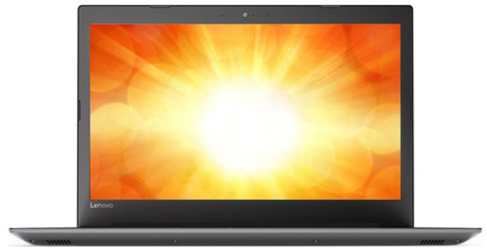 Lenovo IdeaPad 320, Platinum Grey (80XM00J9RU)