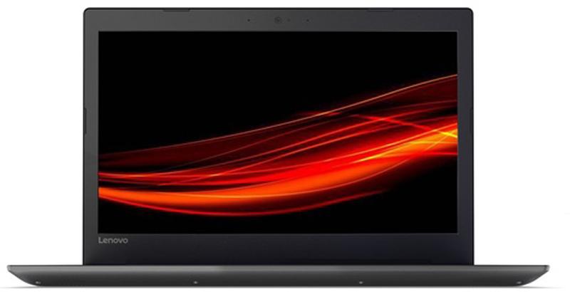 Lenovo IdeaPad 320, Onyx Black (81BG00L0RU) lenovo ideapad 100s