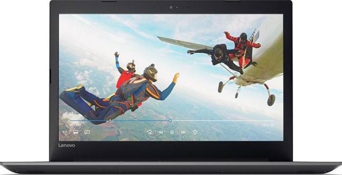 Lenovo IdeaPad 320, Platinum Grey (80XW002WRK) цена и фото