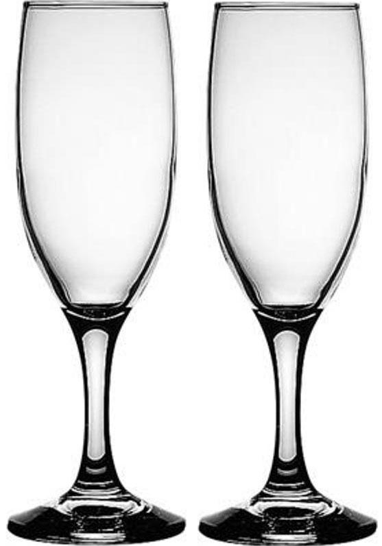 Pasabahce Бистро изготовлен из высококачественного прочного и безопасного стекла. Набор состоит из 2 предметов одной серии, выполненных в индивидуальном стиле.