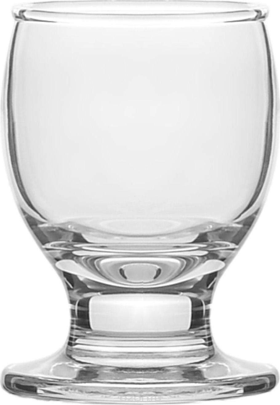 Набор стопок PASABAHCE Bingo 60 мл - Стопки идеально подходят для ликера.  Без изделий из стекла не обходится ни одно торжественное мероприятие. Стекло - один из самых древних материалов.В наши дни стекло и изделия из стекла применяются в различных сферах деятельности. Особенно широко стекло применяется в изготовлении стаканов, стопок, рюмок, фужеров, бокалов.Качественный уровень рюмок компании PASABAHCE- результат опыта нескольких десятилетий в области стеклоделия. Вся продукция компании PASABAHCE подвергается строгому контролю качества через все стадии производства и коммерческих услуг. Благодаря высоко технологическому уровню изготовления, изделия могут использоваться на протяжении многих лет, а задуманное эстетическое качество отражает в посуде новые тенденции, функциональность и современность.