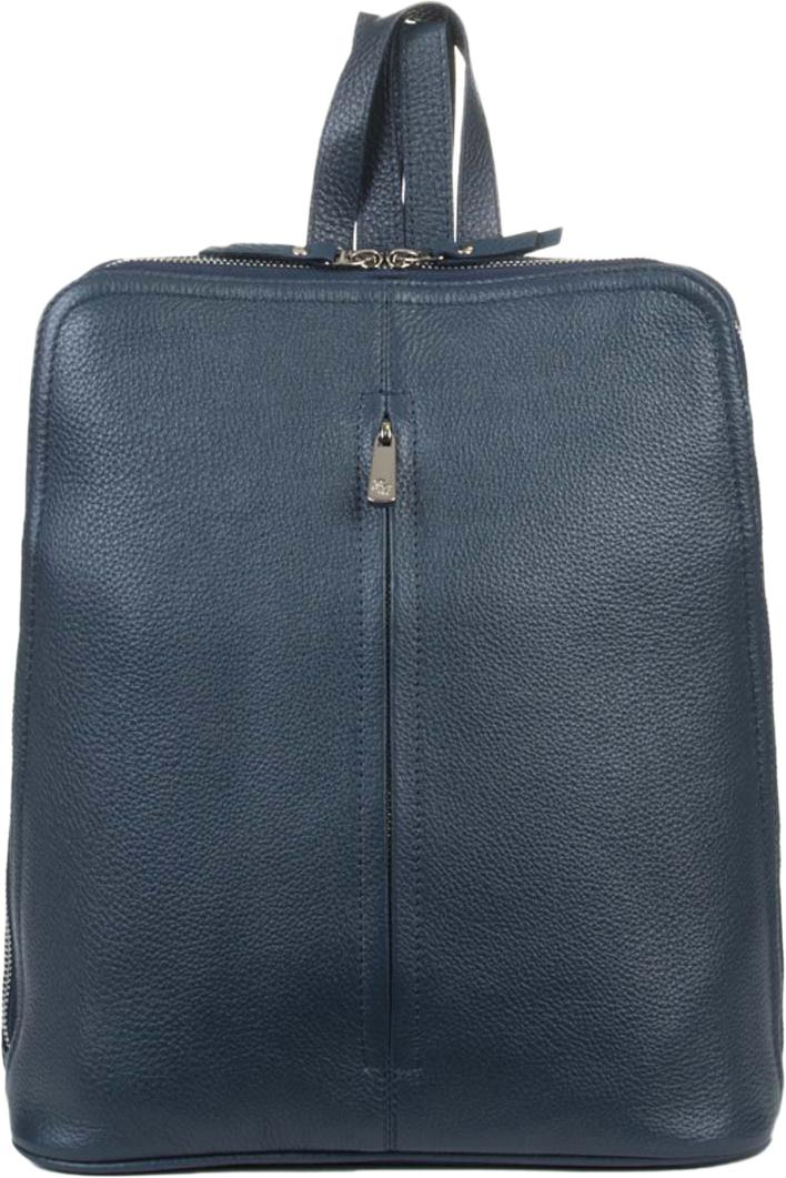 Рюкзак женский Fabio Bruno, цвет: синий. R-1611