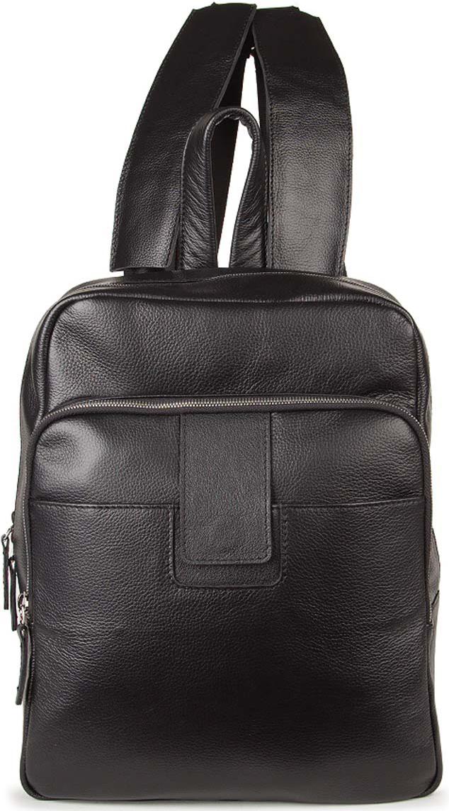 Рюкзак женский Fabio Bruno, цвет: черный. RM-336