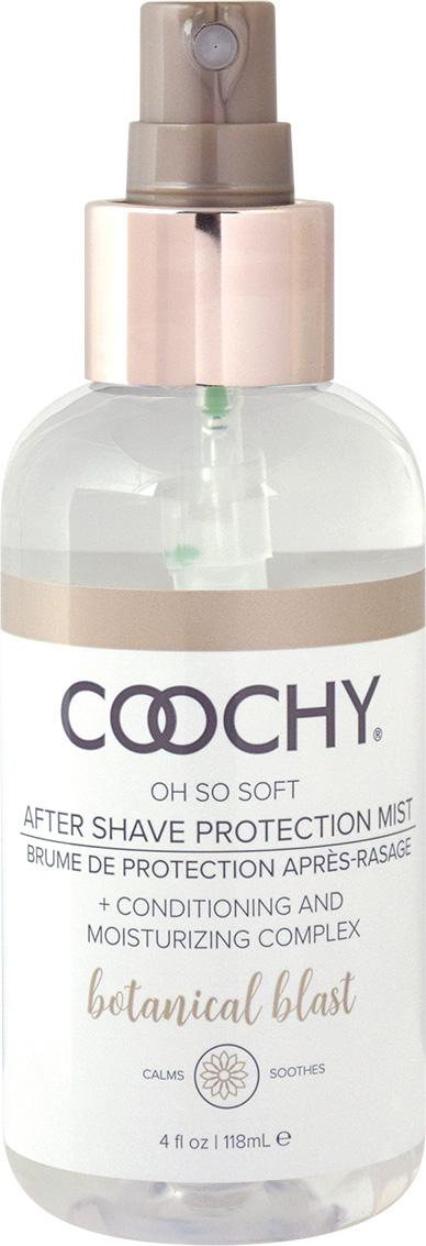 Coochy Мист защищающий для зоны бикини Botanical Blast, 118 мл защитный мист для волос a pieu super protein hair guard mist