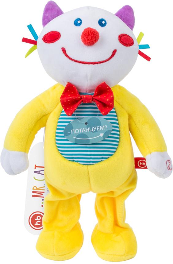 Zakazat.ru: Happy Baby Развивающая игрушка музыкальная Mr.Cat