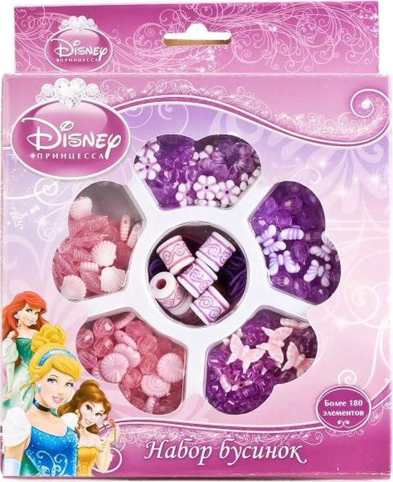 Multi Art Набор для бисероплетения Disney Принцессы