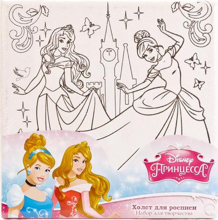 Multi Art Набор для росписи Принцессы Disney