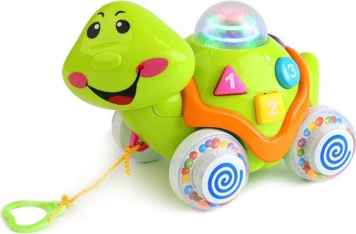 Умка Обучающая игрушка Черепаха обучающая игрушка оригинальные 1pcs мальчики девочки