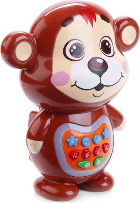 Zakazat.ru: Умка Развивающая игрушка Медвежонок-сказочник