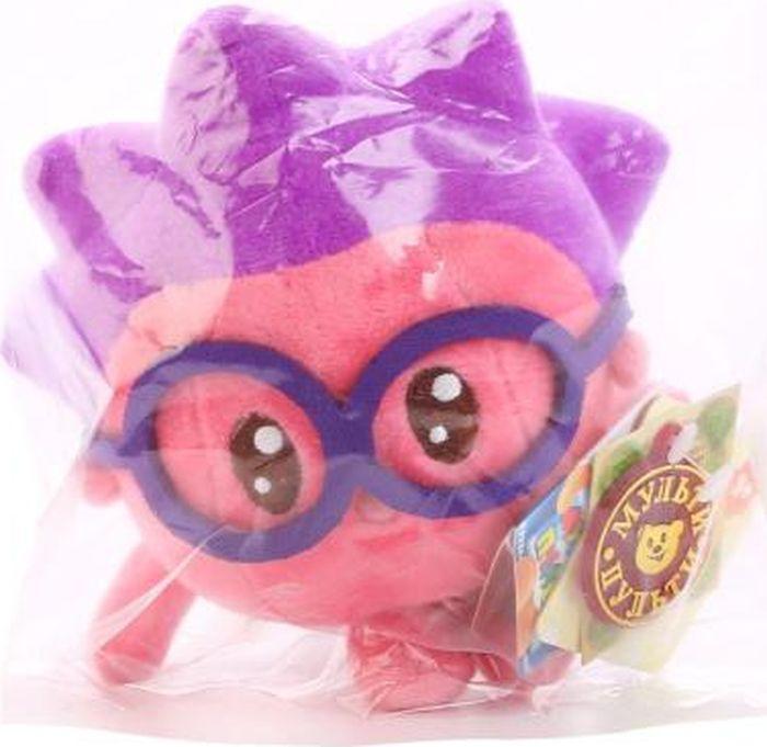 Мульти-Пульти Мягкая озвученная игрушка Малышарики Ежик 10 см малышарики мягкая игрушка ёжик 25 см