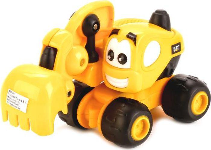 Toystate Машинка Строительная техника 80400TS машинки toystate машинка toystate