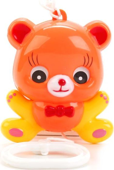 Умка Музыкальная игрушка Мишка мобили henglei мышки с заводным механизмом