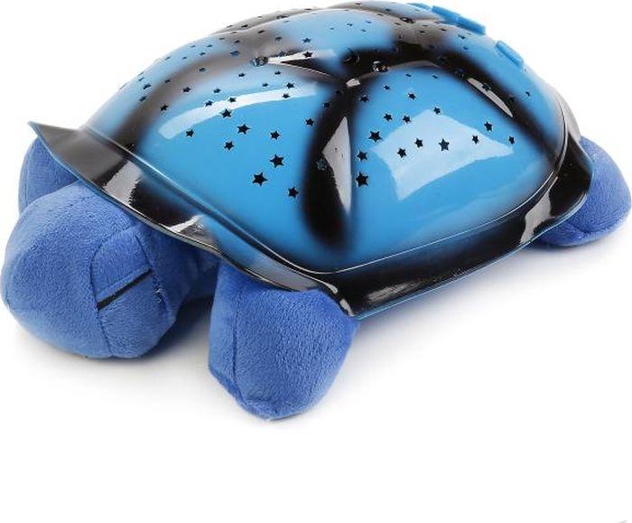 все цены на Мульти-Пульти Мягкая игрушка Черепаха-ночник онлайн