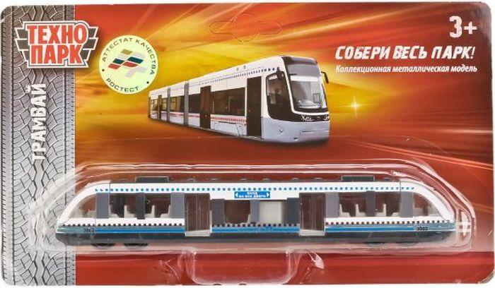 ТехноПарк Трамвай 1079ВС-R