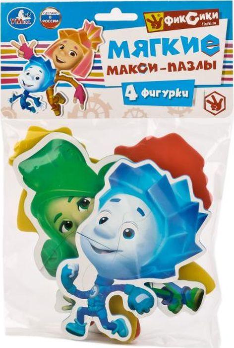 Умка Пазл для малышей Фиксики 4690590125779