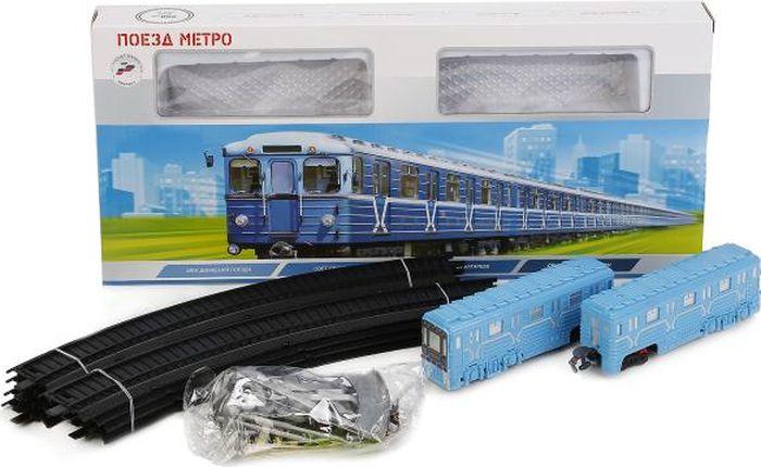 Играем вместе Железная дорога Метро B806137-R10 играем вместе железная дорога ржд товарный поезд