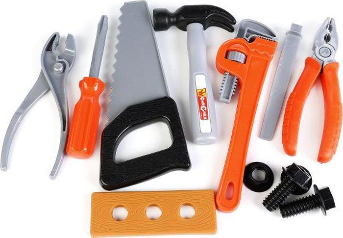 Играем вместе Набор строительных инструментов Фиксики 1610K696-R