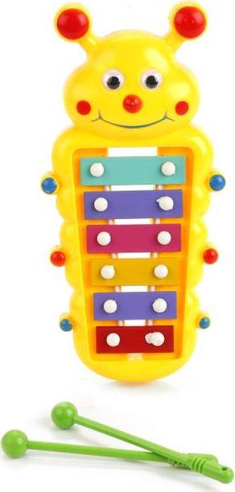 Умка Музыкальная игрушка Металлофон Умка