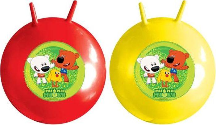 Играем вместе Мяч Мимимишки с рожками 55 см SJ-22