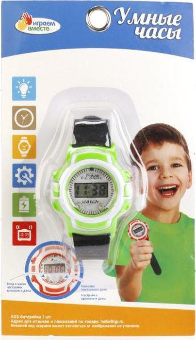 Играем вместе Умные часы электронные B1654563-R1