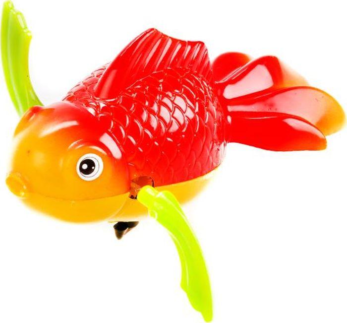 Умка Заводная игрушка Рыбка