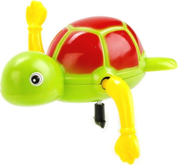 Умка Заводная игрушка Черепашка игрушка умка часы сказки с проекцией b1266129 r4 250286