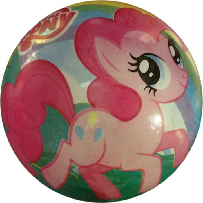 Играем вместе Мяч Hasbro Мой маленький пони 23 см FD-9