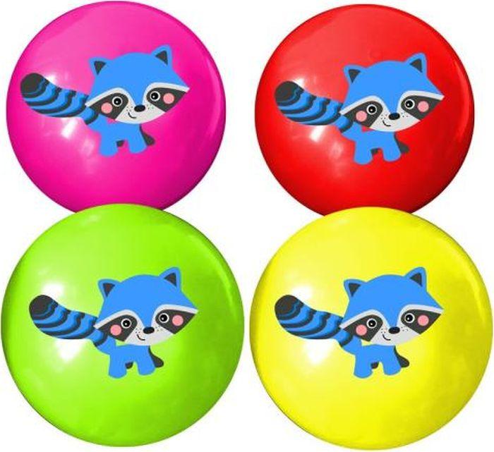 Играем вместе Мяч Енотик 23 см AD-9