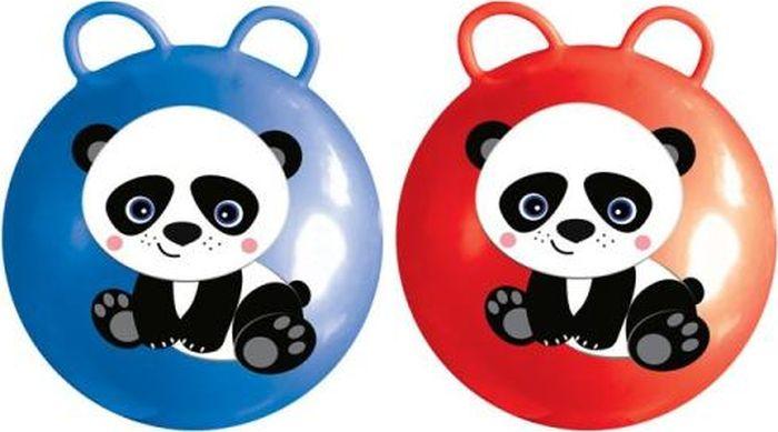 Играем вместе Мяч Панда 45 см SS-18