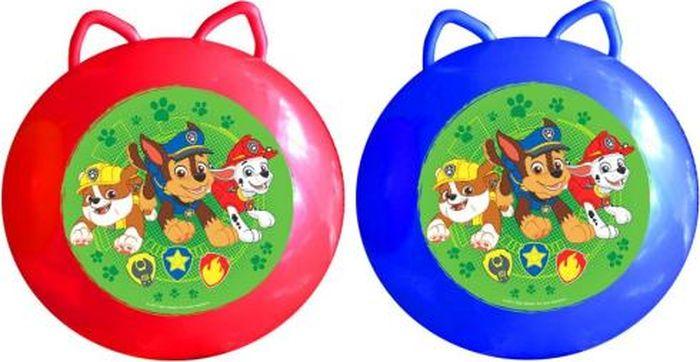 Играем вместе Мяч Щенячий патруль с ушками 55 см SS-22