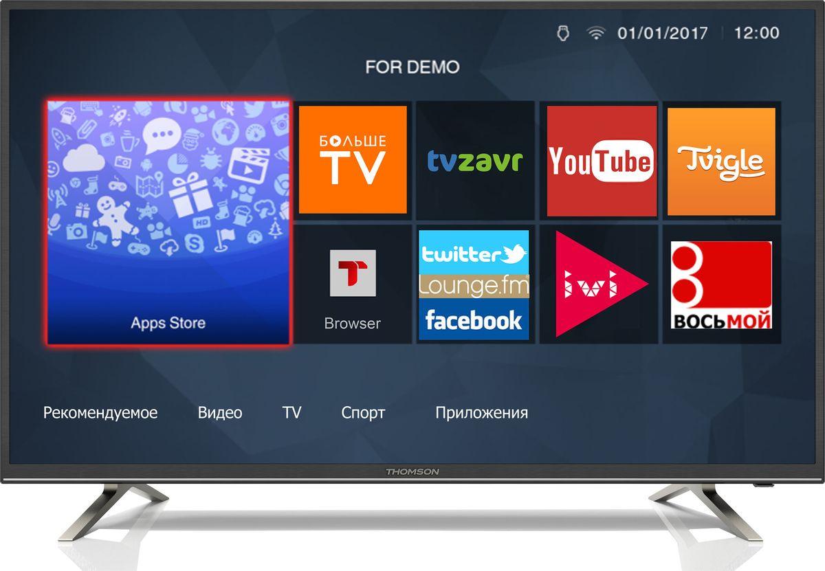 Thomson T55FSM5040 телевизор цена