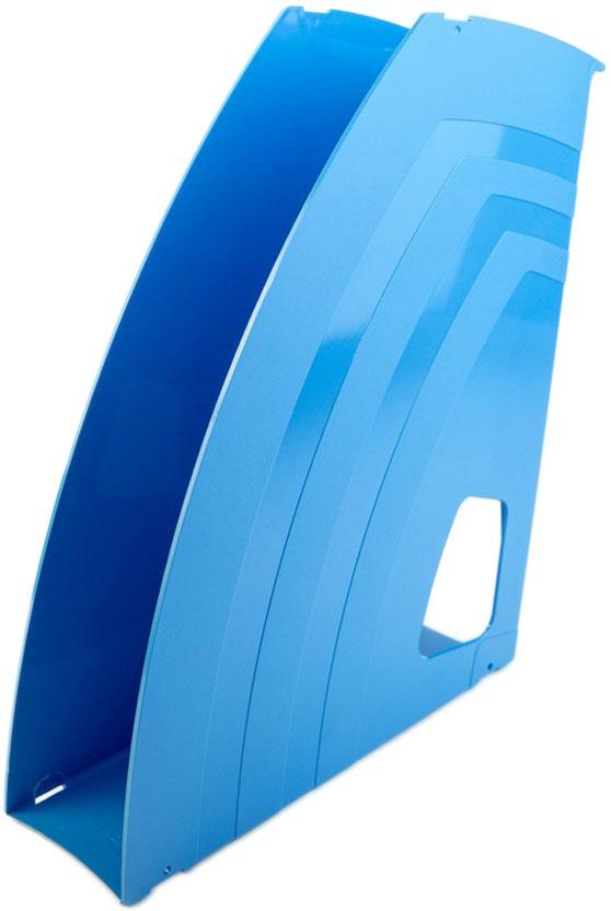 Attache Подставка для документов Fantasy цвет голубой соединительные элементы