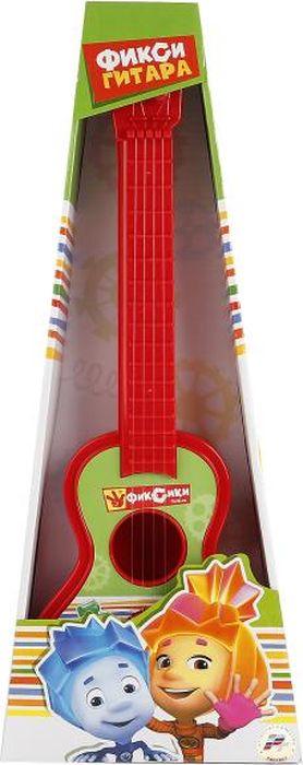Играем вместе Гитара Фиксики 1508M100-R1