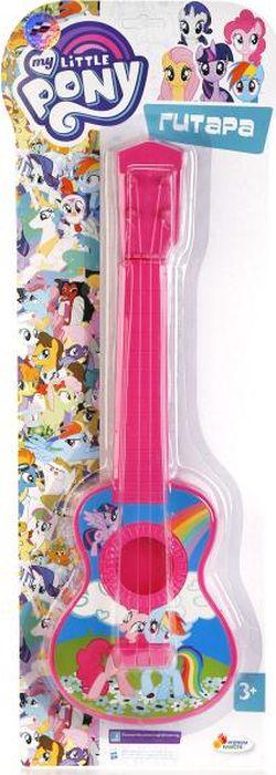 Играем вместе Гитара My Little Pony B1632045-R2 играем вместе умные часы электронные b1654563 r2