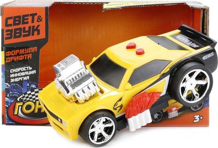 Играем вместе Машина гоночная 1110B128-R играем вместе машинка молния макквин