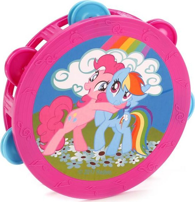 Играем вместе Бубен My Little Pony B421478-R2